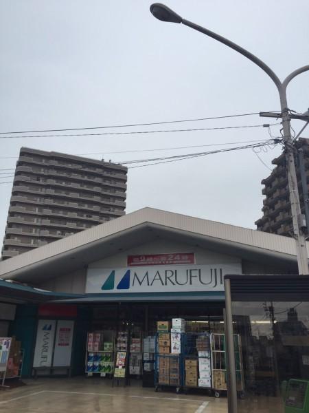 駅前マルフジ