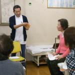 第6回 青梅市まちゼミ 「お灸教室」